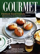 Australian Gourmet Traveller - 1 year subscription - 12 issues