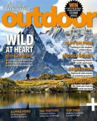 Australian Geographic Outdoor - 1 year subscription - 6 issues