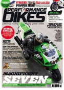 Performance Bikes (UK) - 1 year subscription - 12 issues