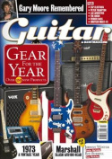 Guitar & Bass (UK) - 1 year subscription - 12 issues