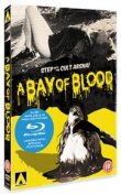 Bay of Blood [Region 2]