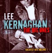 Lee Kernaghan [Region 4]
