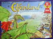 Elfenland Game