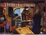 Rio Grande Games Princes of Florence