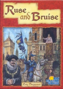 Ruse & Bruise Card Game