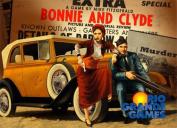 Bonnie & Clyde Card Games
