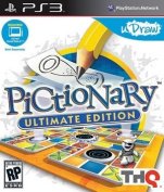 Pictionary Ultimate Edition