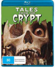 Tales From The Crypt [Region B] [Blu-ray]