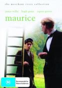Maurice [Region 4]