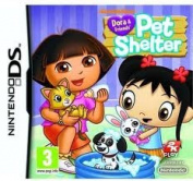 Dora and Friends Pet Shelter