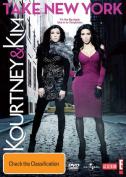 Kourtney and Kim Take New York [Region 4]