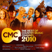 The Best of Country Music Channel 2010 [2 Discs] [2 Discs] [Region 4]