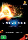 The Universe [Region 4]