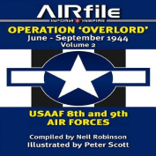 Operation Overlord: June to September 1944