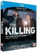 Killing: Season 1 [Region B] [Blu-ray]