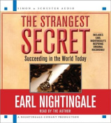 The Strangest Secret [Audio]