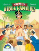 Favorite Bible Families Ages 4-5