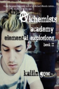 The Alchemists Academy Book 2