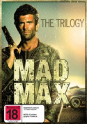 Mad Max - The Complete Collection [Region 4]