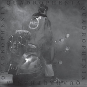 Quadrophenia [The Director's Cut Super Deluxe Edition]