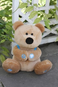 Prayer Bear Plush Doll