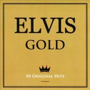 Elvis: Gold [Slipcase]