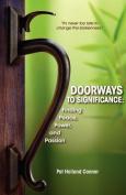 Doorways to Significance