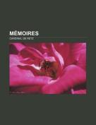 Memoires [FRE]