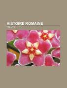 Histoire Romaine [FRE]
