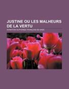 Justine Ou Les Malheurs de La Vertu [FRE]