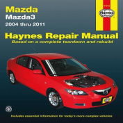 Haynes Mazda3 Automotive Repair Manual