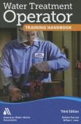 Water Treatment Operator Training Handbook