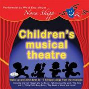 Children's Musical Theatre [Audio]