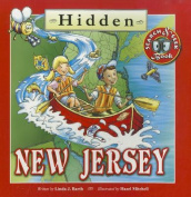 Hidden New Jersey (Hidden)