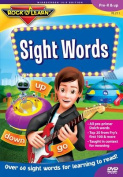 Sight Words Level 1 DVD
