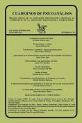 Cuadernos de Psicoanalisis, Volumen XL, Nums. 3-4, Julio-Diciembre de 2008 [Spanish]