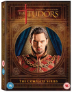 The Tudors [Region 2]