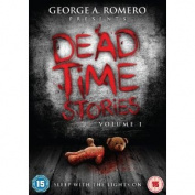 George A. Romero Presents Deadtime Stories [Region 2]