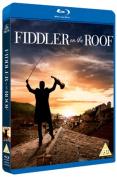 Fiddler On the Roof [Region B] [Blu-ray]