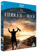 Fiddler On the Roof [Region 2] [Blu-ray]