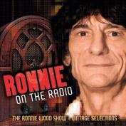 Ronnie on the Radio