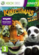 Kinectimals Gold Now with Bears