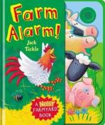 Farm Alarm! (Big Noisy Books)