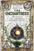 The Enchantress (Secrets of the Immortal Nicholas Flamel