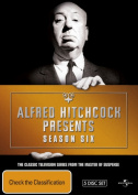 Alfred Hitchcock Presents [Region 4]
