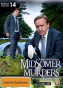 Midsomer Murders Season 14 [Region 4]