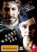 East West 101 (BoxSet) [Region 4]