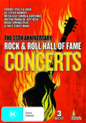 25th Anniversary Rock And Roll Hall Of Fame Concerts [Region 4]