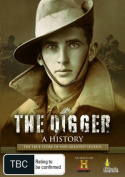 The Digger [Region 4]