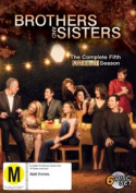 Brothers & Sisters: Season 5 [Region 4]